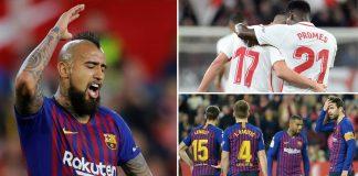 VIDEO | Surpriză în Cupa Spaniei! Fără Messi, Barcelona a fost învinsă. Debut pentru Boateng