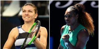 VIDEO LIVE BLOG   Simona Halep – Serena Williams, finala din optimi la Openul Australiei
