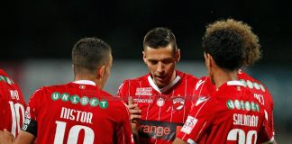 Dinamo transferă pe bandă rulantă! A doua mutare într-o zi făcută de Rednic