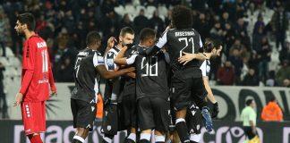 VIDEO | Echipa lui Răzvan Lucescu a făcut spectacol în Cupa Greciei