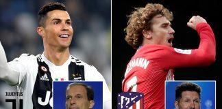 VIDEO BLOG | Liga Campionilor, optimi. Atletico Madrid învinge Juventus. Meci nebun în Germania, între Schalke și Manchester City