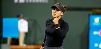 "VIDEO | Bianca Andreescu, prima reacție după meciul incredibil de la Miami: ""E mai dulce victoria"""