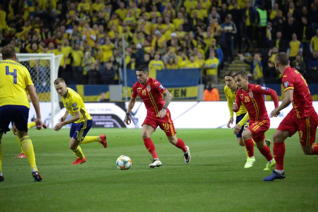 Stanciu Suedia