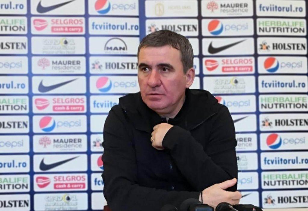"""MInistrul Ionuț Stroe vrea să poarte o discuție cu Gică Hagi. Ce vrea să afle de la """"Rege"""""""