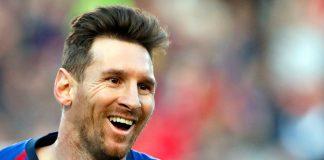 Încă un moment istoric pentru Messi! Unic în fotbalul european