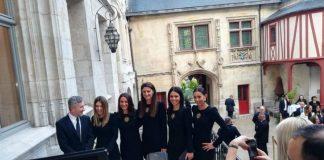 Programul confruntării Franța – România! Ordinea meciurilor și orele de începere