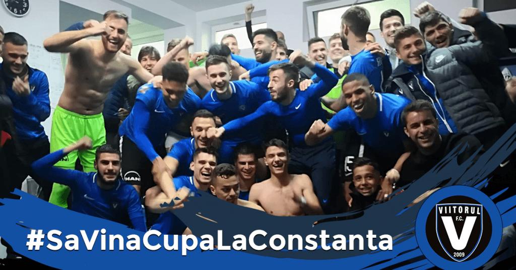 Viitorul Cupa