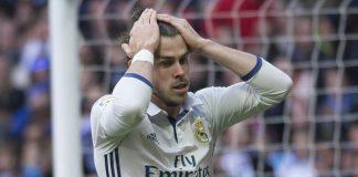 VIDEO | Golul anului anulat cu VAR! Bijuterie marca Bale în PSG – Real Madrid