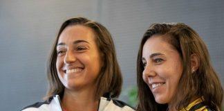 VIDEO LIVE BLOG | Caroline Garcia – Mihaela Buzărnescu, în semifinalele Fed Cup. Franțuzoaica domină