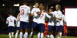 Anglia U21 a anunțat lotul pentru Euro! Adversari cu cote imense pentru tricolorii lui Rădoi