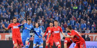 LIVE VIDEO BLOG | Craiova – FCSB, de la ora 21:00. Derby de foc în Bănie! Echipele de start