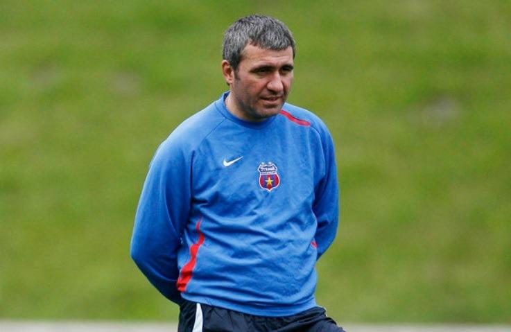 Juniori A / FC Viitorul U19 - CSA Steaua București U19 2-1 ...  |Csa Steaua