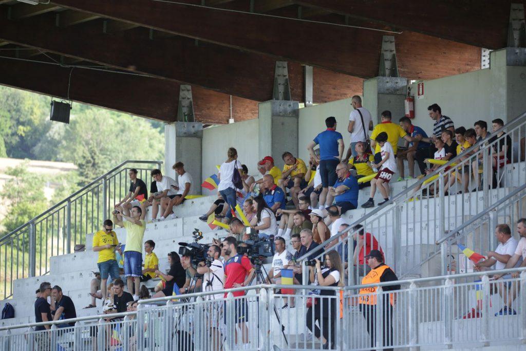 fani Romania U21