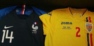 VIDEO LIVE BLOG | România – Franța, ora 22, duelul pentru semifinalele Euro! Mesajul lui Gică Hagi pentru jucători