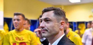 """România, calificată la Jocurile Olimpice din 2020! Rădoi: """"Trebuie să continuăm povestea frumoasă"""""""