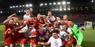 VIDEO | Prima mare surpriză de la EURO! Polonia a învins Italia. Cum arată clasamentul în Grupa A