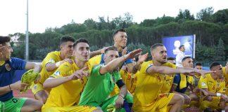 România – Anglia, la Euro U21:  De cine se tem cel mai tare englezii