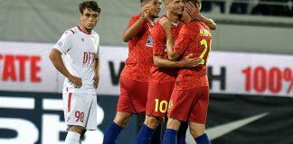 LIVE VIDEO BLOG | Milsami – FCSB. Surpriză în Moldova! Milsami înscrie în debutul reprizei secunde!