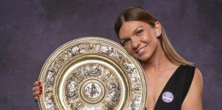 """""""Este Audrey Hepburn a tenisului!"""" Simona, elogiată de americani: Eleganță, bunătate, modestie și credință"""