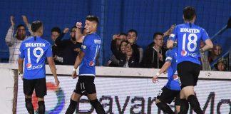 Totul pe tineri! Șase marcatori U21 în prima etapă din Liga 1