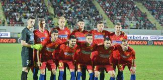 """Patronul-antrenor Becali a mai distrus un jucător: """"De la grădiniță la facultate nu se poate"""""""