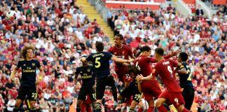 VIDEO | Liverpool a făcut spectacol cu Arsenal! Klopp a intrat în istoria clubului