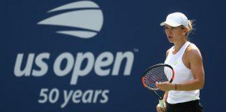 VIDEO | Halep, misiune ușoară în primul tur la US Open! Meci tare între Serena și Șarapova