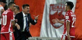 """Scandal la Dinamo! Uhrin e atacat dur: """"E șeful cel mare! Mi-a spus să le dau paste bolognese"""""""