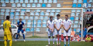 VIDEO   Ianis Zicu, la prima înfrângere în cariera de antrenor! Chiajna a dat gol în 10 oameni
