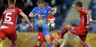 LIVE VIDEO BLOG | FCSB – Poli Iași. Revanșă pentru Teja? Echipele de start