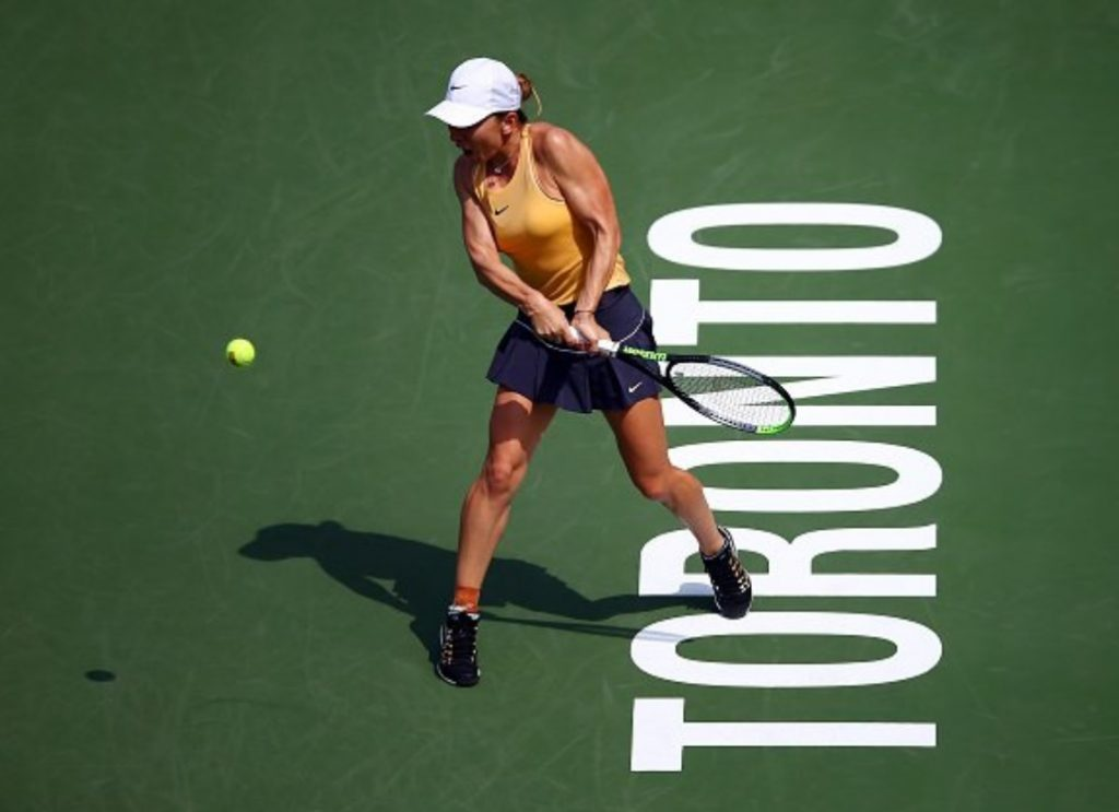 halep-rogers-cup