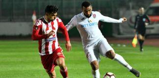 VIDEO | Sepsi e neînvinsă și după meciul cu CFR Cluj! Campioana rămâne pe primul loc în Liga 1