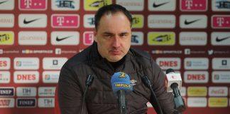 """Antrenorul Slaviei Praga a remarcat un jucător de la CFR Cluj. """"Au experiență mare"""""""