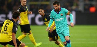 VIDEO | Barcelona, la fel ca Steaua în '86! Catalanii au amintit de cea mai mare performanță a fotbalului românesc
