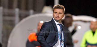Uhrin se teme de meciul de la Arad! Dinamo are probleme de lot