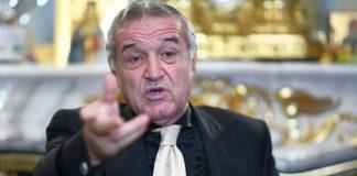 """Becali, sfat de aur pentru Contra: """"Eu v-am dat 5, nu pot să fac echipa națională"""""""