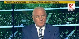 """EXCLUSIV VIDEO   Mitică Dragomir uimește: """"FCSB e jucăria lui Becali! Să nu-l vedeți pilotând și avioane!"""""""