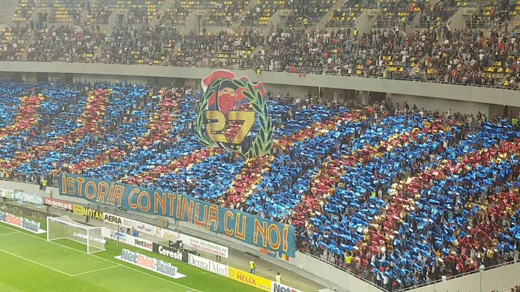 fcsb-arena