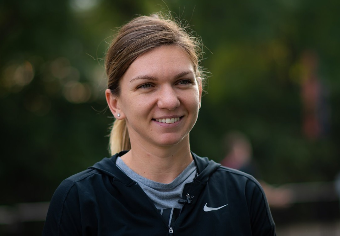 FOTO | Restart pentru Simona Halep! Schimbarea făcută înainte să revină pe terenul de tenis