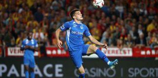 VIDEO | Grupele Ligii Campionilor. Debut nefericit pentru Ianis Hagi! Genk, umilită de Salzburg. Toate rezultatele