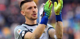 Răspuns final pentru Ionuț Radu! Decizia luată de Inter Milano