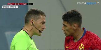 """Ce a putut să facă Istvan Kovacs! Gestul său a fost surprins de camere. """"Nu poți să faci așa ceva!"""""""