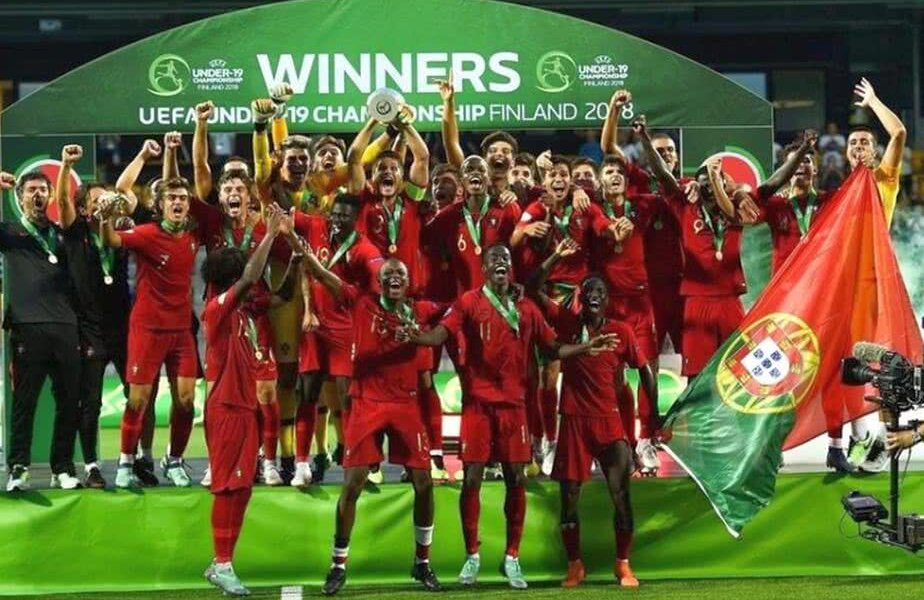 portugalia u19