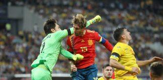 """Un star al Spaniei are planuri mari cu România: """"Va fi extrem de special"""""""