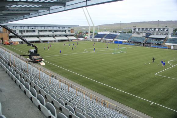 stadion Feroe