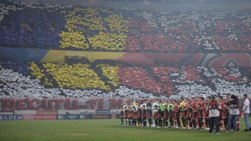 Arena Nationala derby
