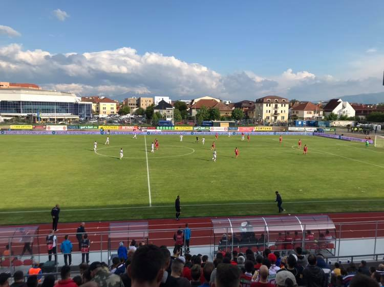 Dinamo Hermannstadt