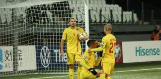 VIDEO | Veste excelentă înaintea meciului cu Suedia! Mai avem o șansă să mergem la Euro. Rezultatele de joi