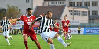 VIDEO | Recital de goluri la Sfântu Gheorghe! Bogdan Andone, debut cu victorie la Astra