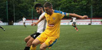 EXCLUSIV | Primvs Derby. Daniel Chiriță: Jucam cu inima! La finala Cupei, am venit cu rata! Ei au avut antemergător!